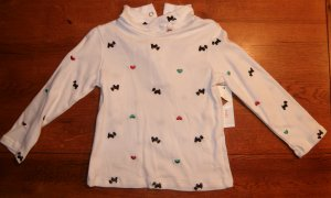 Wonder Kids NWT SZ 24 Months Shirt Very Cute
