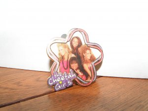 Disney Cheetah Girls Pin New Original --- Free Shipping