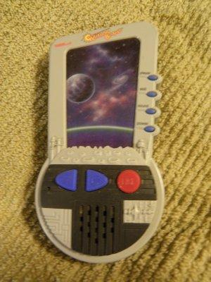 Asteroid Blaster Handheld Video Game