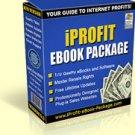 Iprofit Ebook Package