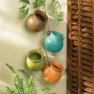 Ceramic Southwestern Style Pots