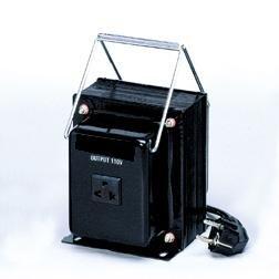 200 W Watt Step Up/Down Voltage Converter Transformer $
