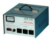 Automatic Voltage Regulator 1500 Watts