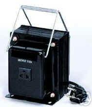 New 1500 Watt Voltage Transformer Converter Step Up/Down