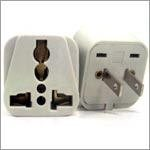 American Universal Plug Adapter