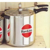 NEW Hawkins 12 Liter Classic Aluminum Pressure Cooker