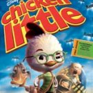 Disney's Chicken Little Gamecube