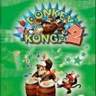 Donkey Konga 2 Gamecube