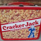 Cracker Jack Lunchbox with Thermos