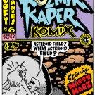 GOOFY FUNNIES 6: Kozmik Kaper Komix - Dexter Cockburn Underground Comix