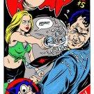 ROMP #2 Aaron Lange Underground Comix