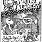 ANIMAL ANTICS #1 Dexter Cockburn Underground Comix