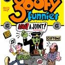 GOOFY FUNNIES #2 Dexter Cockburn Underground Comix