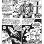 TRIM #2 - Underground Comix AARON LANGE