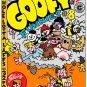 GOOFY FUNNIES #8 - Underground Comix Dexter Cockburn