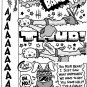 ANIMAL ANTICS #2 - Dexter Cockburn Underground Comix