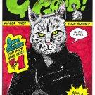 CASH GRAB #3 - Aaron Lange Underground Comix