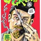 CASH GRAB #6 - Aaron Lange Underground Comix