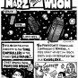 SHOT WAD 2 - Digital Underground Comix Dexter Cockburn