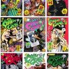 BIG WAD OF CASH GRAB - Aaron Lange Underground Comix