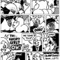 PIPPA CREME WAITRESS 7-PAGER - Dexter Cockburn Original Art