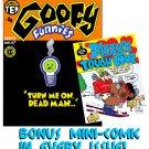 GOOFY FUNNIES #10 - Underground Comix Dexter Cockburn