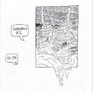 GLADHAND 2nd EDITION #1 - OOP JB COMIX