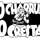 10 CHARRUAS 10 CRESTAS - Original Art Dexter Cockburn