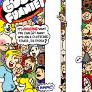 GOOFY FUNNIES #11 - Dexter Cockburn Underground Comix