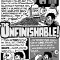 GOOFY FUNNIES #13 - Dexter Cockburn Underground Comix