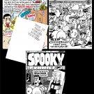 GOOFY FUNNIES #14 & 15 PRE-ORDER PLUS BONUS COMIC - Dexter Cockburn Underground Comix