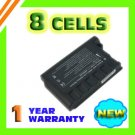 Laptop battery for HP 311222,PP2041F,N610,N610V free shipping