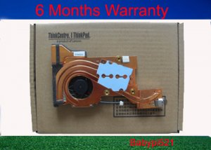 IBM T43 T43p CPU Fan HeatSink LONG 26R7957 26R9074 free shipping $