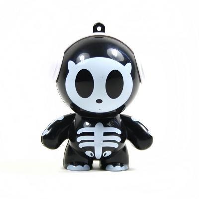 skull Cartoon mini speakers