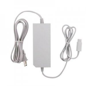 AC Adapter For Nintendo Wii