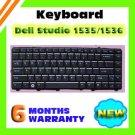 Keyboard Dell Studio 1535 1536 1537 Backlight