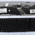 Free shipping Glossy HP DV6-1100 1200 1300 2000 2100 keyboard