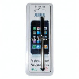 1 x NEW Stylus TOUCH PEN FOR iPad IPOD TOUCH iPhone 3GS