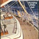 Hiscock Eric C: Voyaging Under Sail