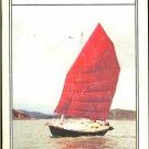 Newsletter Editor Mayne  Alan: Junk Rig And Advanced Cruising Rig Association