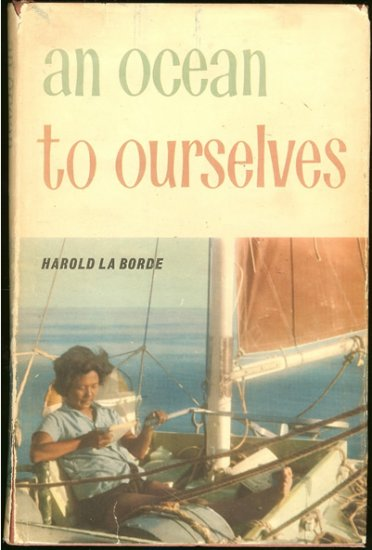 La Borde  Harold: An Ocean To Ourselves