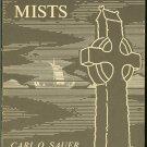 Saur  Carl O: Northern Mists