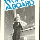 Stevenson Janet: Women Aboard