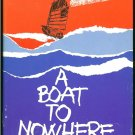 Wartski Maureen Crane: A Boat To Nowhere