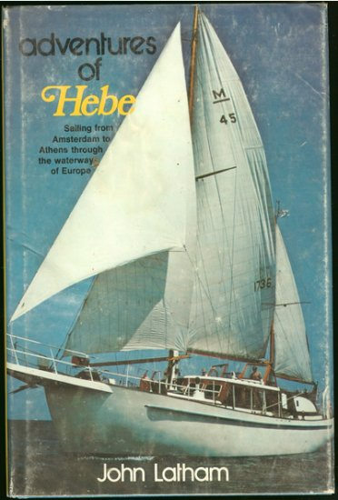 Latham John: Adventures Of Hebe