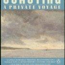 Raban Jonathan: Coasting A Private Voyage