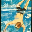 Tracy Dwight & Don Lasky: Young Skin Divers