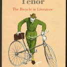 Starre James E. (editor): The Noiseless Tenor The Bicycle in Literature