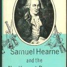 Speck Gordon: Samuel Hearne And The Northwest Passage