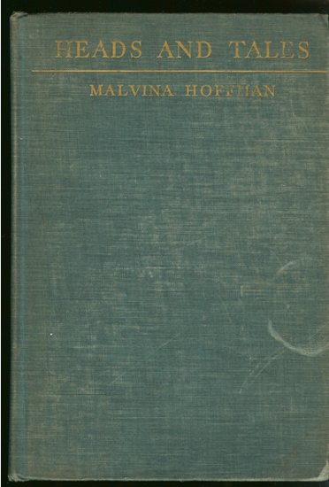 Hoffman Malvina: Heads And Tales